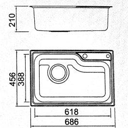 BL 6001