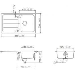 SCHOCK Formhaus D100