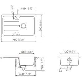 SCHOCK Formhaus D100S