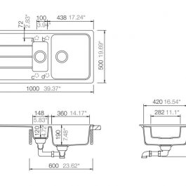 SCHOCK Formhaus D150L